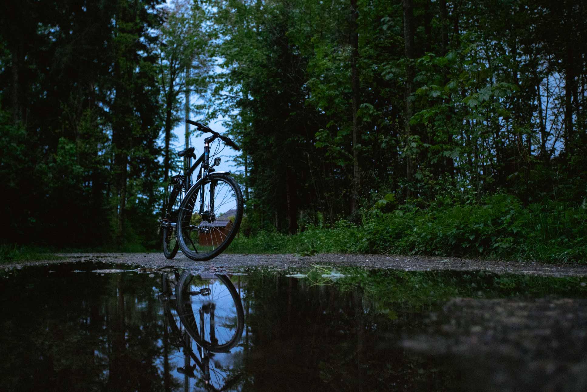 heard you lot like my bike