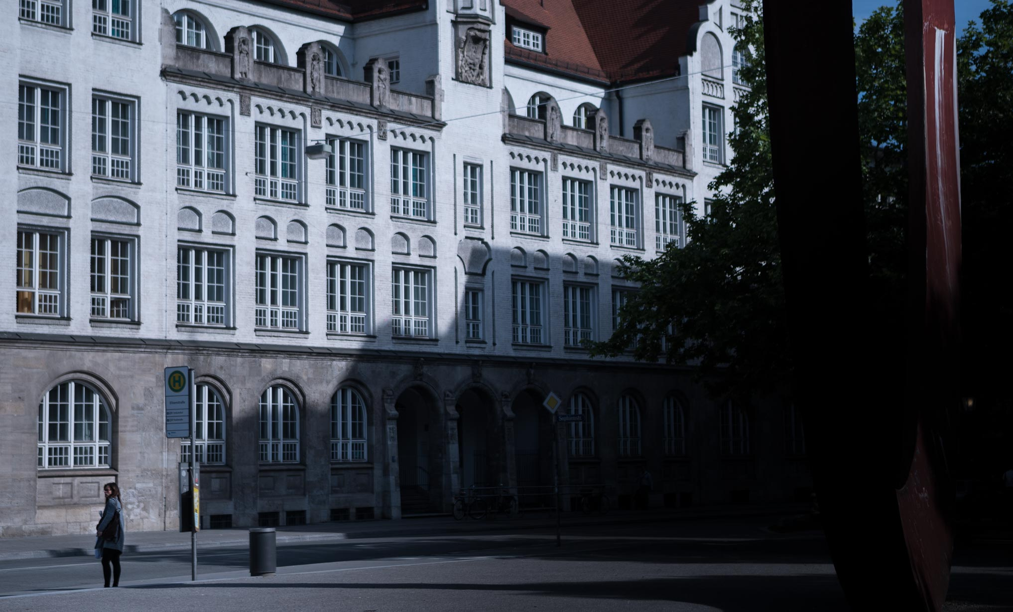 Photo by Pascal Sommer - Karl-Stützel-Platz