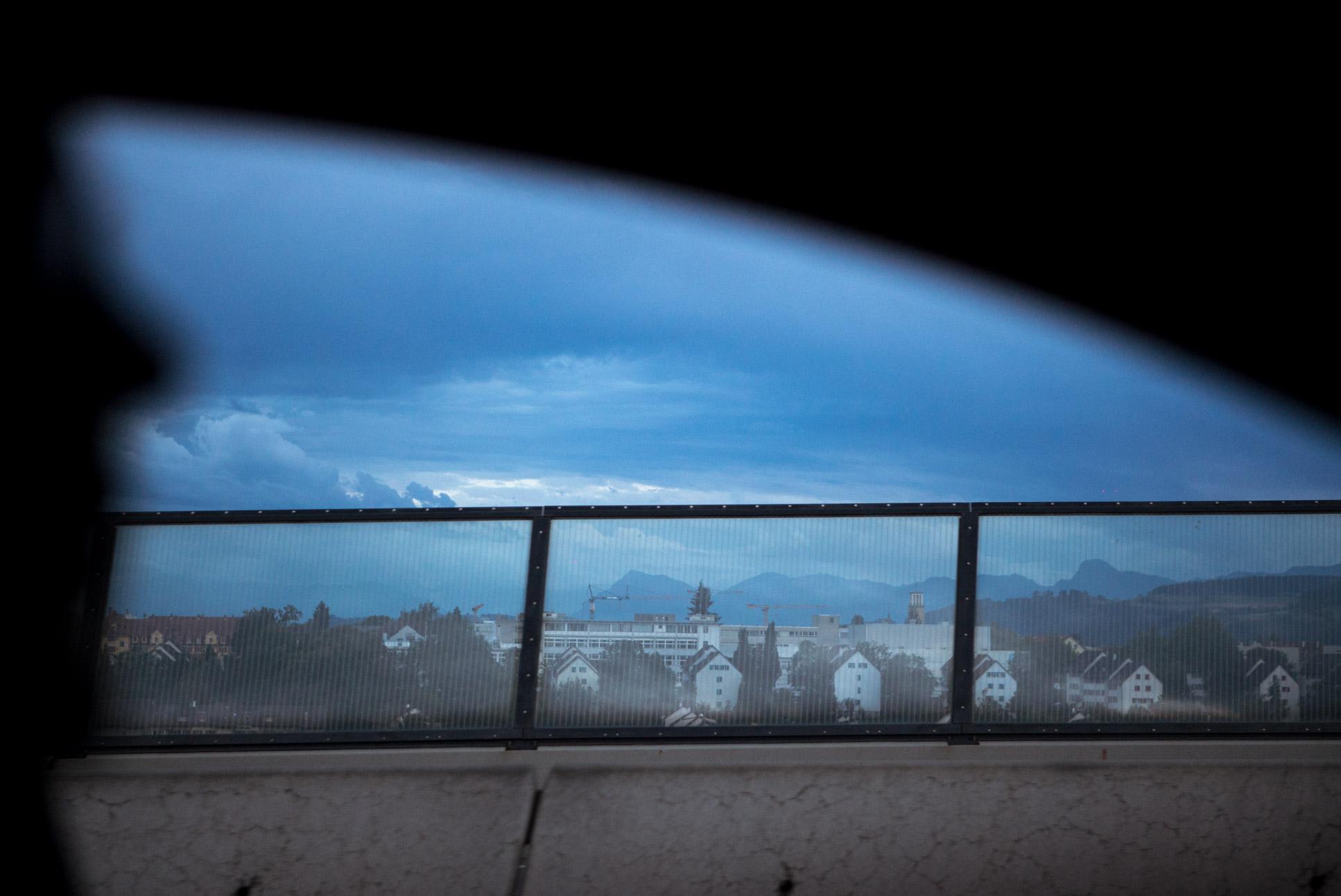 Felsenauviadukt in Bern